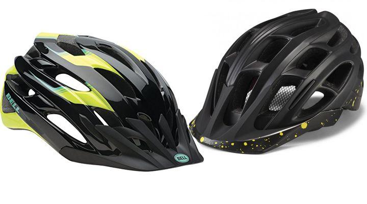 кросс-кантрийный шлем