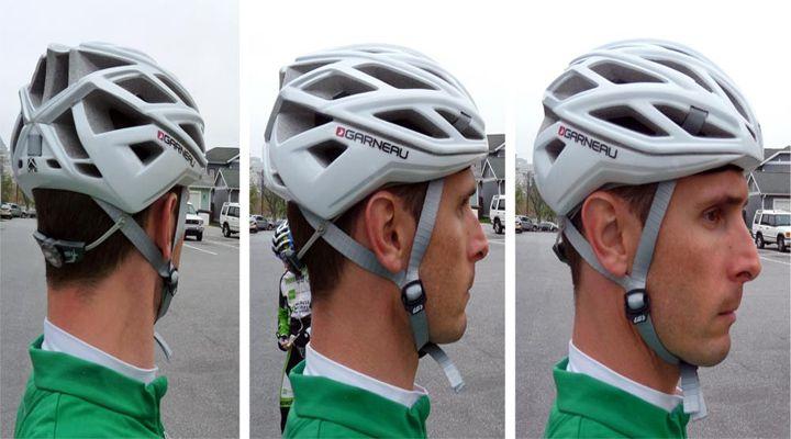 шлем для шоссейного катания